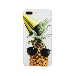 pine Smartphone cases