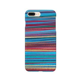 タテイトズ Smartphone cases