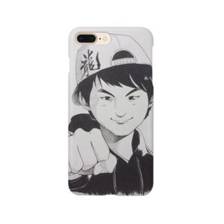 イメージロゴ Smartphone cases