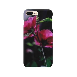 真夏の夜の夢 Smartphone cases