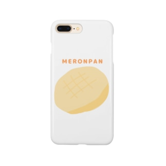 メロンパン Smartphone cases