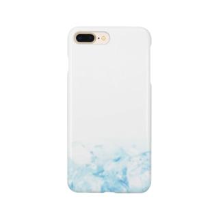 氷☆コオリ Smartphone cases