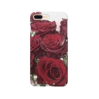 薔薇 Smartphone cases