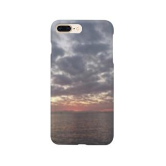 宵 Smartphone cases