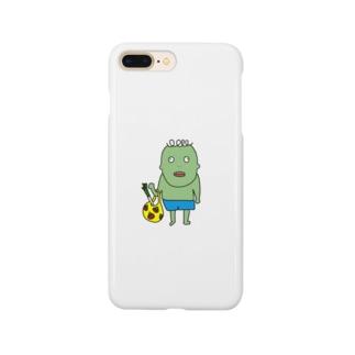 ベジタブルゾンビ Smartphone cases