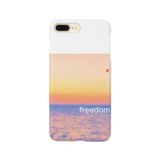 freedom _vol.5 Smartphone cases