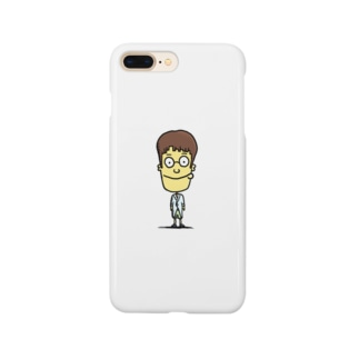 朝倉ハカセ(14) Smartphone cases