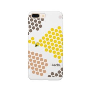Hachi.4 Smartphone cases
