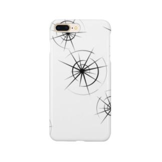何発打たれようが関係ないぜ Smartphone cases