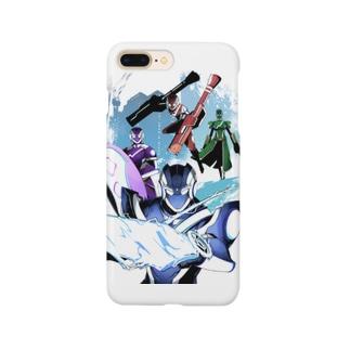 トレフブロン カクスタイル Smartphone cases