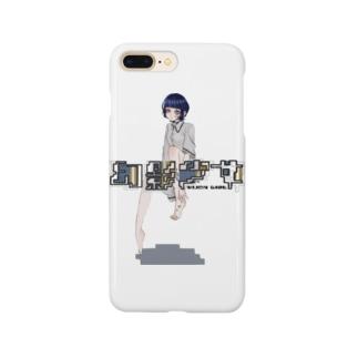 幻影少女グッズ Smartphone cases