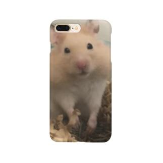 ネリネの眼差し Smartphone cases