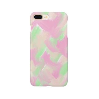GINZA Smartphone cases
