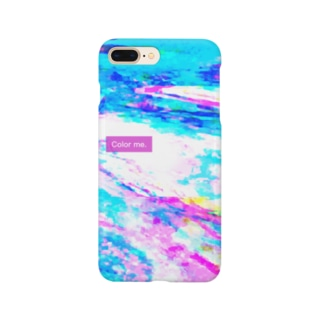 Color me.7 Smartphone cases