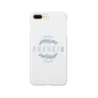 アナハイム Anaheim Smartphone cases