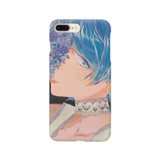 花嫁ちゃん Smartphone cases