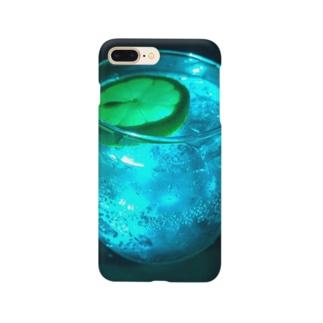 私とお酒と金曜日 Smartphone cases