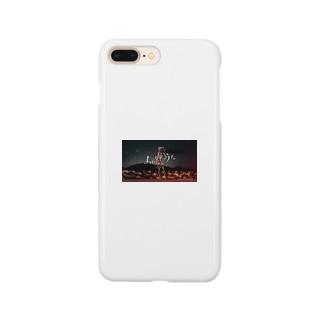よふかしのうた Smartphone cases