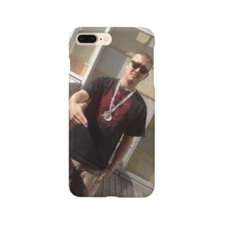 俺のガンフィンガー2 Smartphone cases