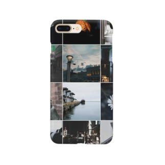 モラトリアム Smartphone cases