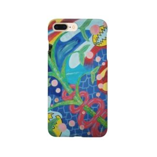 パンタ-レイ Smartphone cases
