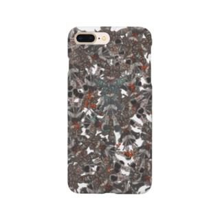 揚羽蝶 Smartphone cases