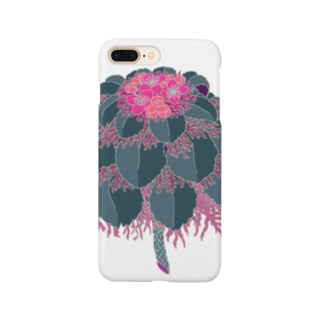 架空植物Ⅲ Smartphone cases