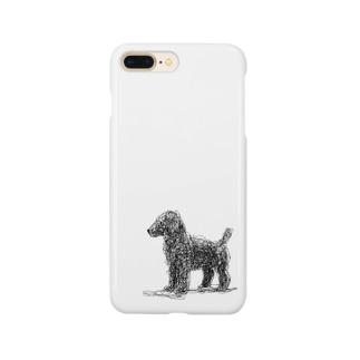 sen-dog Smartphone cases