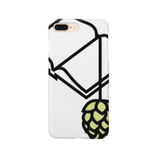 BREWBOOKSスマホケース Smartphone cases
