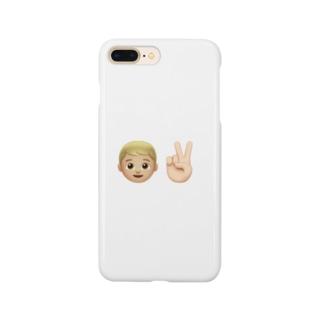 慎 Smartphone cases