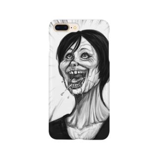 コヨーテ Smartphone cases