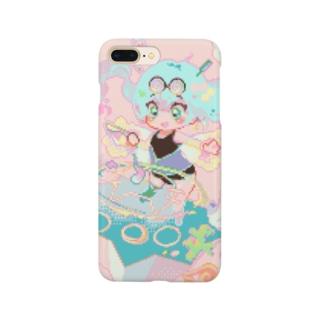 海の魔術士 Smartphone cases