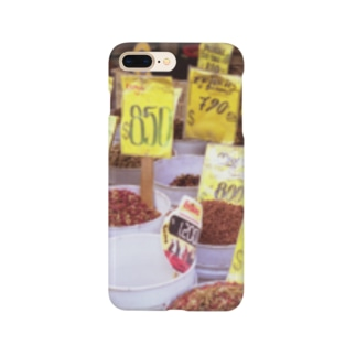 ドッグフードだけどね。 Smartphone cases