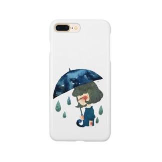 あめふり Smartphone cases