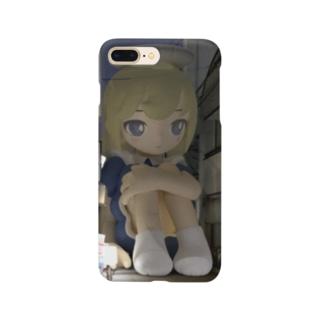 独り Smartphone cases