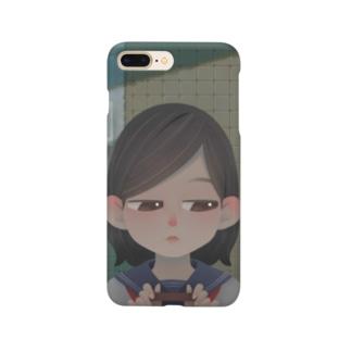 待ち合わせ Smartphone cases