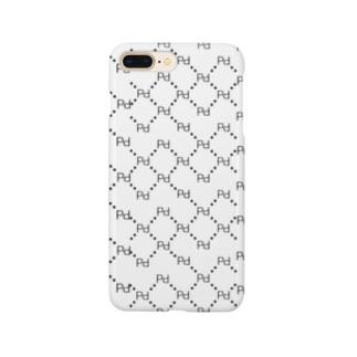 PPジャガード Smartphone cases