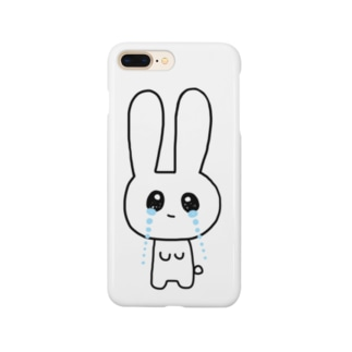 ぴよん Smartphone cases