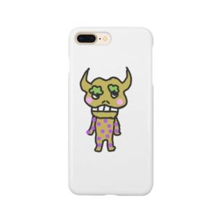 角親方 Smartphone cases
