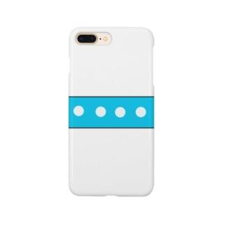 てんてんてんてん Smartphone cases