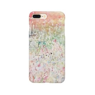 花道 Smartphone cases