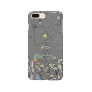 denki Vol.1 Smartphone cases