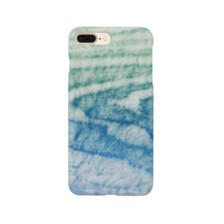 水面Ⅴ Smartphone cases