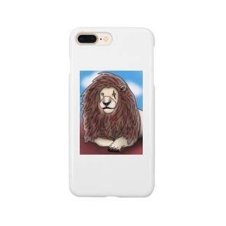 王 Smartphone cases