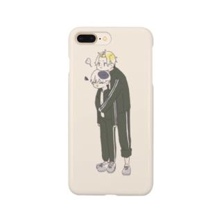いちゃいちゃスマホケース Smartphone cases