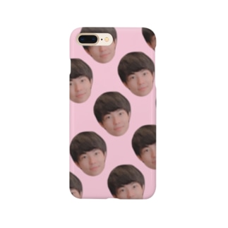ニコきさ Smartphone cases