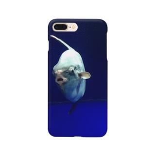 マンボウさん Smartphone cases