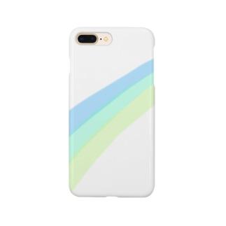 3ライン Smartphone cases