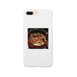 おいしいひつまぶし Smartphone cases
