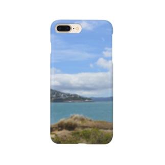 NZ OCEAN Smartphone cases